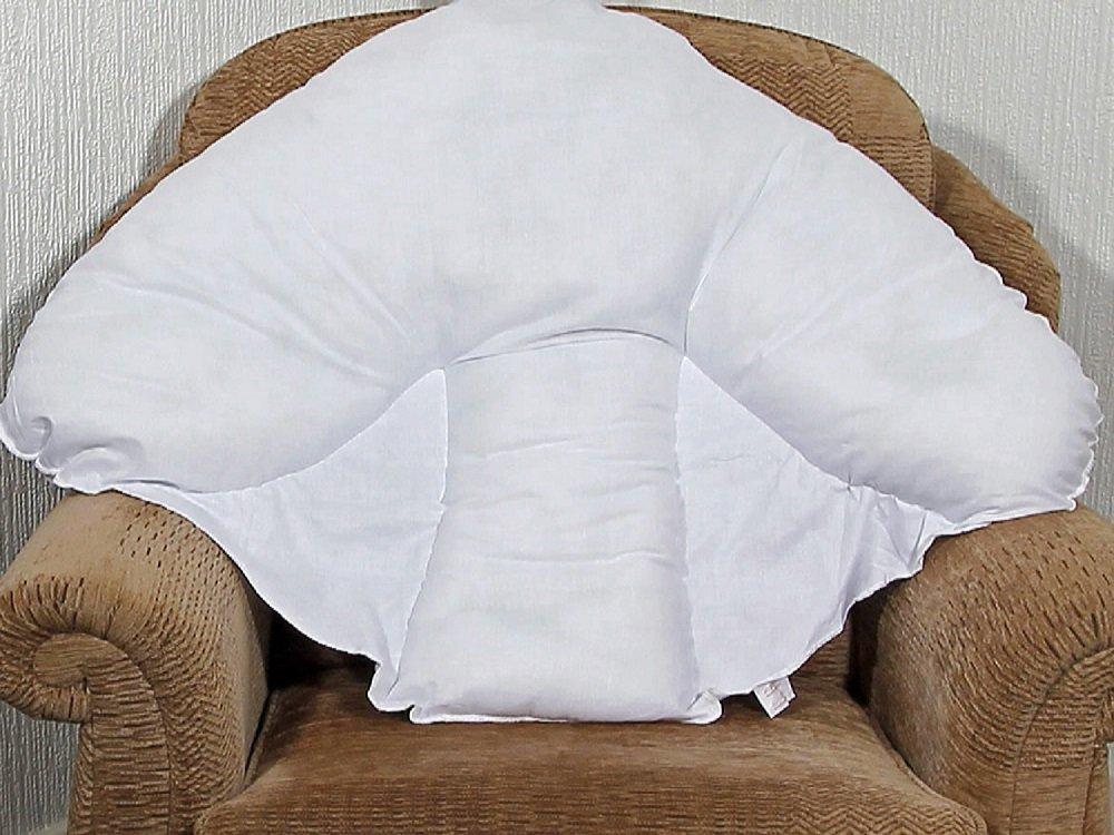 Comfortnights Batwing Pillow Coastal Linen Supplies