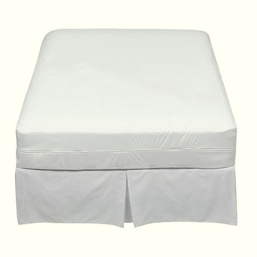 Waterproof Antifouling Mattress Protector Deodorant Washable Non-Slip Bed Cover