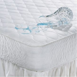Mattress, Duvet and Pillow Protection