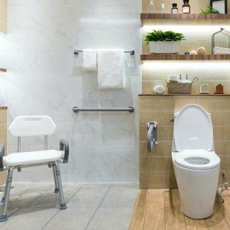 Toileting